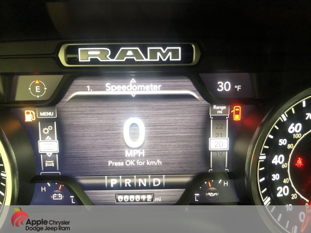 2020 Ram 1500 Crew Cab 4x4, Pickup #D4742 - photo 15