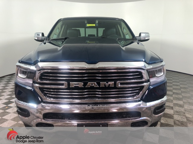 2020 Ram 1500 Crew Cab 4x4, Pickup #D4742 - photo 4