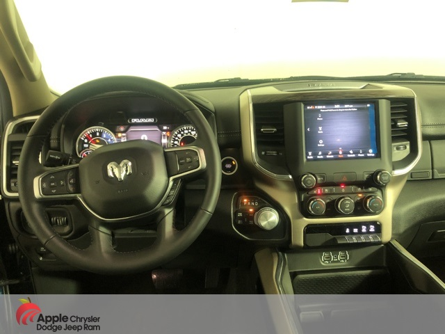 2020 Ram 1500 Crew Cab 4x4, Pickup #D4742 - photo 26