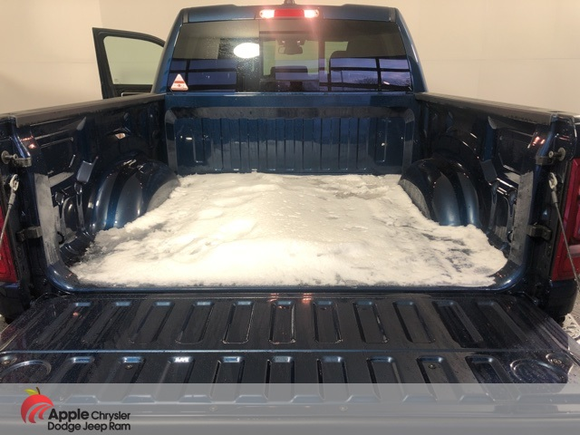 2020 Ram 1500 Crew Cab 4x4, Pickup #D4742 - photo 28