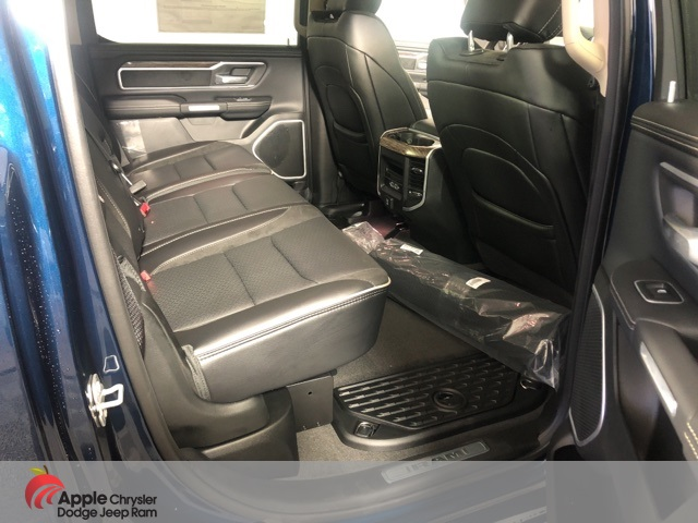 2020 Ram 1500 Crew Cab 4x4, Pickup #D4742 - photo 29