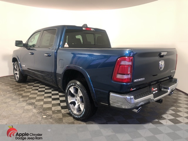 2020 Ram 1500 Crew Cab 4x4, Pickup #D4742 - photo 2