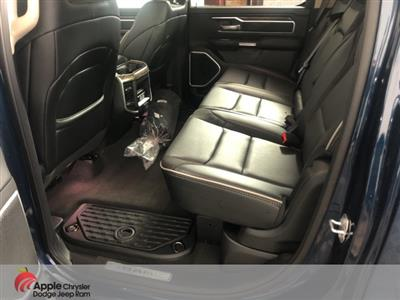 2020 Ram 1500 Crew Cab 4x4, Pickup #D4742 - photo 25