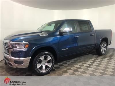 2020 Ram 1500 Crew Cab 4x4, Pickup #D4742 - photo 1