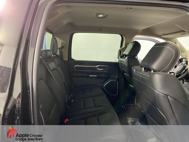 2020 Ram 1500 Crew Cab 4x4, Pickup #D4884 - photo 17