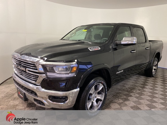 2020 Ram 1500 Crew Cab 4x4, Pickup #D4884 - photo 1