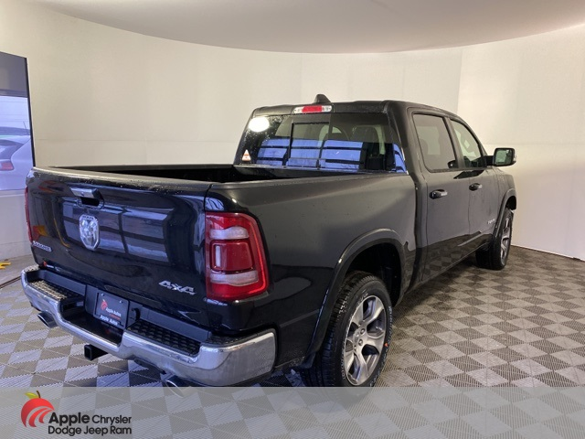 2020 Ram 1500 Crew Cab 4x4, Pickup #D4884 - photo 4