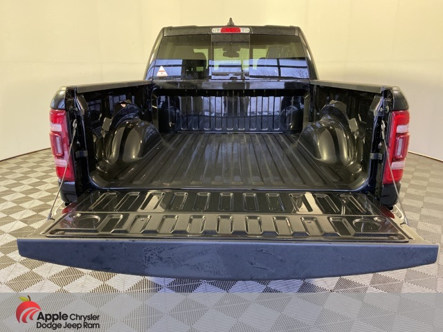 2020 Ram 1500 Crew Cab 4x4, Pickup #D4884 - photo 8