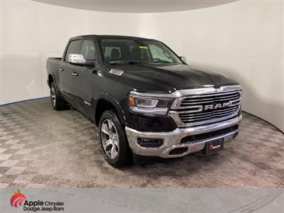 2020 Ram 1500 Crew Cab 4x4, Pickup #D4884 - photo 3
