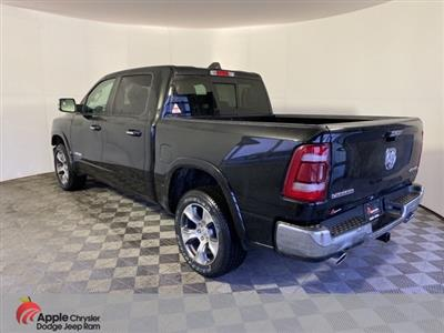 2020 Ram 1500 Crew Cab 4x4, Pickup #D4884 - photo 2