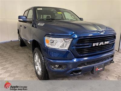 2020 Ram 1500 Crew Cab 4x4, Pickup #D4965 - photo 3