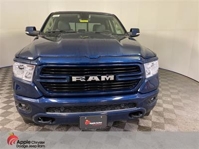 2020 Ram 1500 Crew Cab 4x4, Pickup #D4965 - photo 5