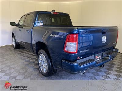 2020 Ram 1500 Crew Cab 4x4, Pickup #D4965 - photo 2