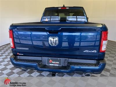 2020 Ram 1500 Crew Cab 4x4, Pickup #D4965 - photo 7
