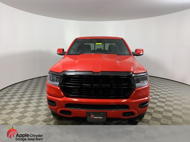 2020 Ram 1500 Crew Cab 4x4, Pickup #D4995 - photo 5