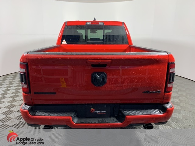2020 Ram 1500 Crew Cab 4x4, Pickup #D4995 - photo 6