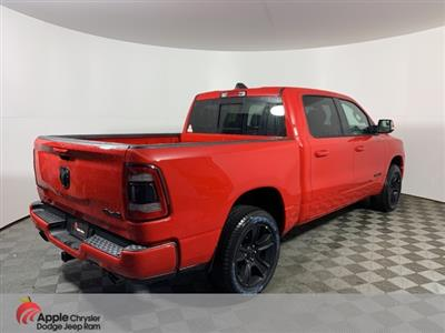 2020 Ram 1500 Crew Cab 4x4, Pickup #D4995 - photo 4