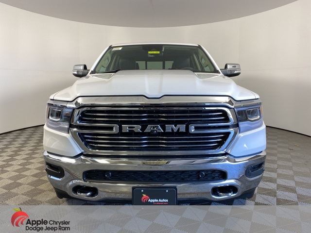 2020 Ram 1500 Crew Cab 4x4, Pickup #D5048 - photo 4