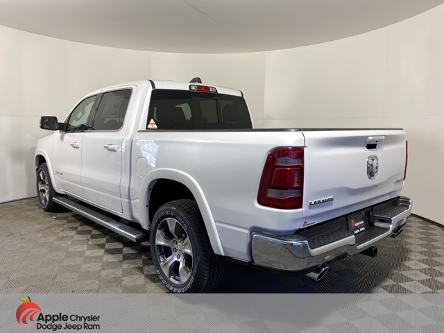 2020 Ram 1500 Crew Cab 4x4, Pickup #D5048 - photo 2