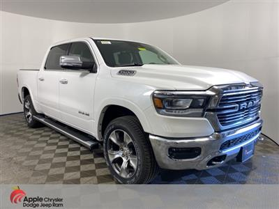 2020 Ram 1500 Crew Cab 4x4, Pickup #D5048 - photo 3