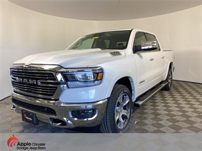 2020 Ram 1500 Crew Cab 4x4, Pickup #D5048 - photo 1