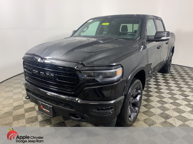 2020 Ram 1500 Crew Cab 4x4, Pickup #D5062 - photo 1