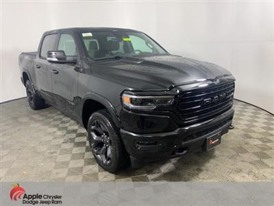 2020 Ram 1500 Crew Cab 4x4, Pickup #D5062 - photo 3