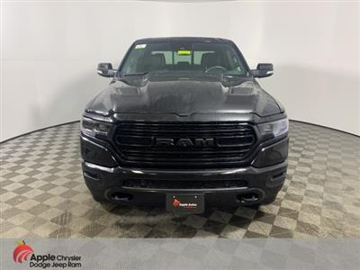 2020 Ram 1500 Crew Cab 4x4, Pickup #D5062 - photo 4
