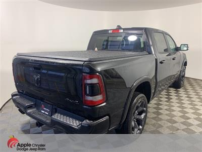 2020 Ram 1500 Crew Cab 4x4, Pickup #D5062 - photo 6