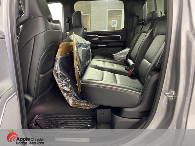 2020 Ram 1500 Crew Cab 4x4, Pickup #D5074 - photo 13