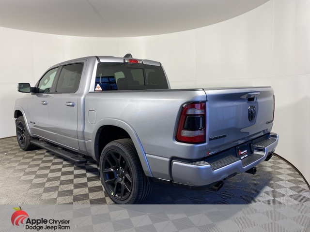 2020 Ram 1500 Crew Cab 4x4, Pickup #D5074 - photo 2