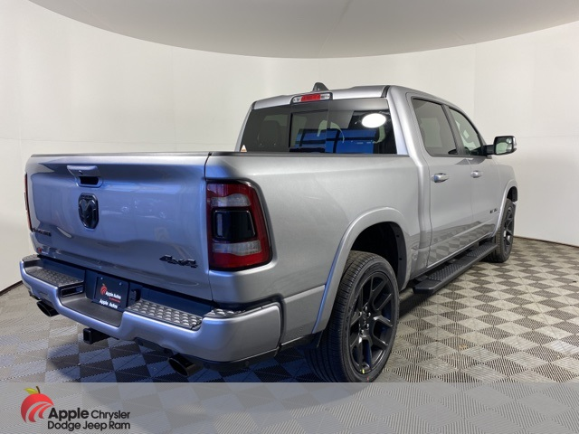 2020 Ram 1500 Crew Cab 4x4, Pickup #D5074 - photo 6