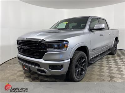 2020 Ram 1500 Crew Cab 4x4, Pickup #D5074 - photo 1