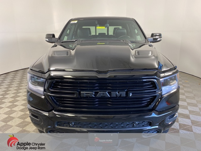 2020 Ram 1500 Crew Cab 4x4, Pickup #D5103 - photo 4