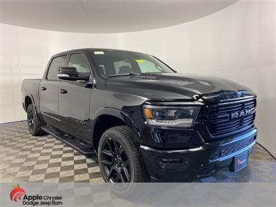 2020 Ram 1500 Crew Cab 4x4, Pickup #D5103 - photo 3
