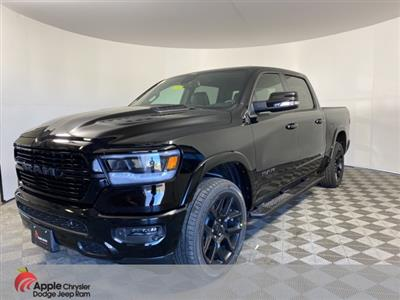 2020 Ram 1500 Crew Cab 4x4, Pickup #D5103 - photo 1