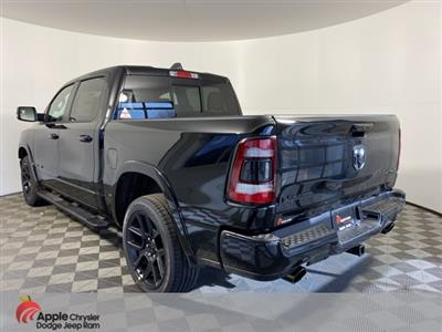 2020 Ram 1500 Crew Cab 4x4, Pickup #D5103 - photo 2