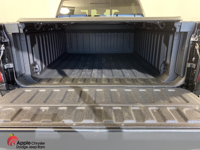 2020 Ram 1500 Crew Cab 4x4, Pickup #D5124 - photo 11