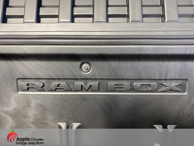 2020 Ram 1500 Crew Cab 4x4, Pickup #D5124 - photo 16