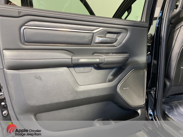 2020 Ram 1500 Crew Cab 4x4, Pickup #D5124 - photo 22