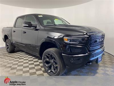 2020 Ram 1500 Crew Cab 4x4, Pickup #D5124 - photo 3