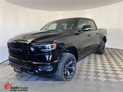2020 Ram 1500 Crew Cab 4x4, Pickup #D5124 - photo 1