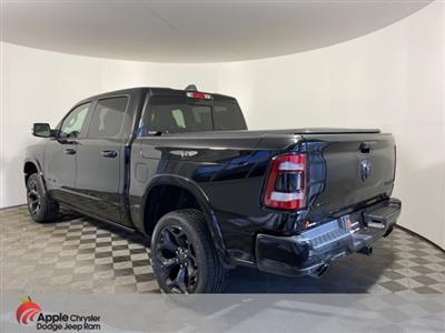 2020 Ram 1500 Crew Cab 4x4, Pickup #D5124 - photo 2