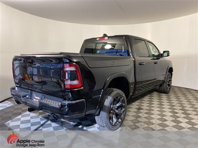 2020 Ram 1500 Crew Cab 4x4, Pickup #D5124 - photo 6