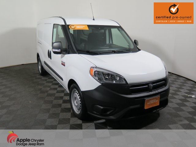 2018 ProMaster City FWD,  Empty Cargo Van #D78114A - photo 1