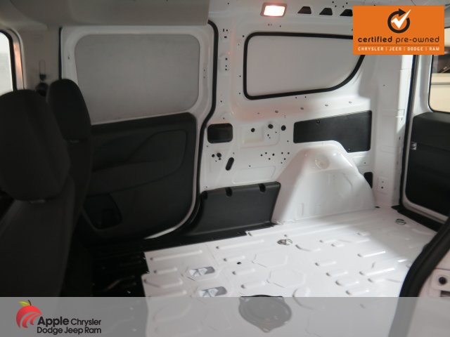 2018 ProMaster City FWD,  Empty Cargo Van #D78114A - photo 5