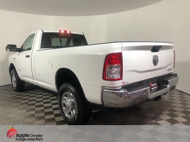 2019 Ram 2500 Regular Cab 4x4, Pickup #DF111 - photo 1