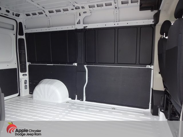 2019 ProMaster 2500 High Roof FWD, Empty Cargo Van #DF112 - photo 2