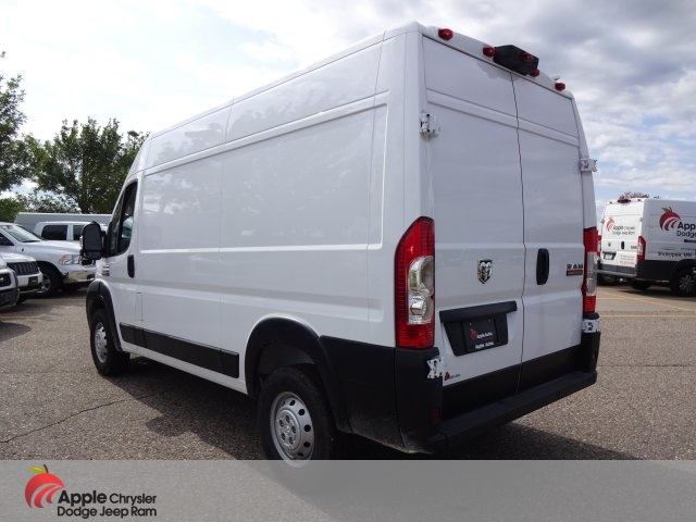 2019 ProMaster 2500 High Roof FWD, Empty Cargo Van #DF112 - photo 5