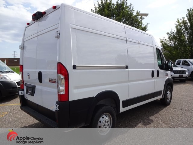 2019 ProMaster 2500 High Roof FWD, Empty Cargo Van #DF112 - photo 7
